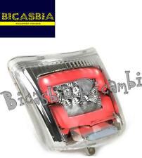 9342 - FARO FANALE POSTERIORE A LED BIANCO VESPA 125 250 300 GTS SUPER SPORT IE