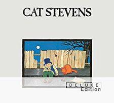 Cat Stevens Yusuf - Teaser And The Firecat Deluxe Edition