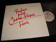 RUFUS AND CHAKA KHAN<>STOMPIN' AT THE SAVOY<>2XLP Vinyl ~Canada Pressing<>BONUS
