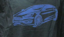 Camiseta T-Shirt Ford FOCUS Talla 3XL 35020922