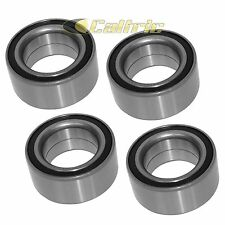 4 FRONT REAR WHEEL BALL BEARING Fits ARCTIC CAT 400 450 500 650 700 1000 2005-17