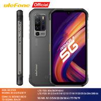 Ulefone ARMOR 11 5G Smartphone Night Vision 256GB Dual SIM Mobile Phone Unlocked