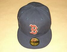 BOSTON RED SOX – 2018 WORLD SERIES CHAMPIONS CAP – HAT – 59FIFTY NEW ERA - MLB