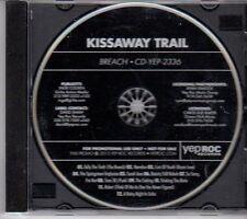 (DV804) Kissaway Trail, Breach - 2013 DJ CD