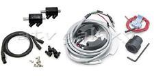 Dynatek Dyna S Electronic Ignition Coils Wires Honda CB350F CB400F CB 350 400 F
