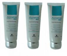 Menarini Acnelak 4 in 1 Pimple Care Face Wash (100 ml x 3 pack) Free shipping