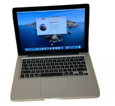 "Apple MacBook Pro 13"" M 2012 Intel i5 @ 2.5GHz 16GB RAM 480GB SSD OS X Catalina"
