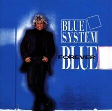 BLUE SYSTEM Blue Forever RARE OUT OF PRINT IMPORT CD