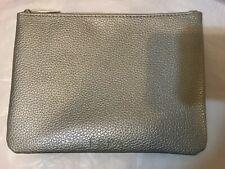 ESPA Silver Make Up/Toiletry Bag New