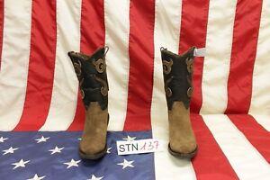 Stivali Sonora  boots N.38 (Cod.STN137) camperos cowboy western donna Nuovi