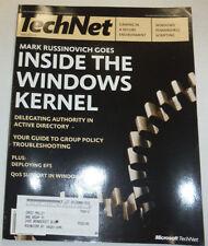 Technet Magazine Inside The Windows Kernel February 2007 121214R2