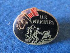 American Badge - US Marines