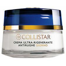 Collistar Crema Ultra-rigenerante Antirughe giorno 50ml - Anti-wrinkle Cream