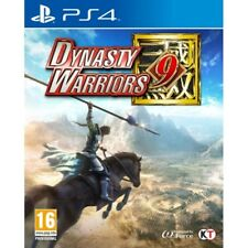 Dynasty Warriors 9 for The Sony Ps4