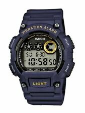 Reloj Casio digital modelo W-735h-2avef