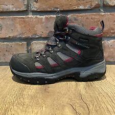 Karrimor Bodmin Mid III WeatherTite hiking boots size 5