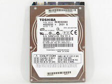 80GB SATA 2.5 Inch Laptop Internal Hard Drive Disk HDD