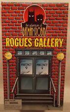 Batman Robin Animated Series Rogues Gallery Catwoman Poison Ivy Phantasm Joker
