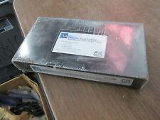 Mastertech 2004 2005 VHS Jeep Grand Cherokee Mini Van Stow N Go Seats Video