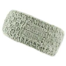 Cappelli da donna acrilico grigio