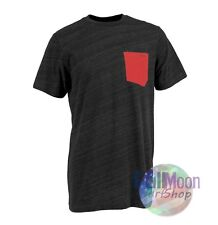 New Volcom Springish Twist Pocket T-Shirt