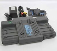PC Engine SUPER GRAFX Console System PI-TG4 Ref 9Z070912A Tested Game