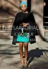 Sartorialist : Closer, Paperback by Schuman, Scott, Acceptable Condition, Fre...