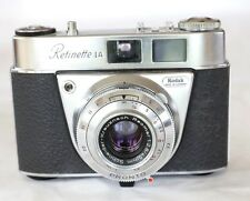 KODAK Retinette 1A Reomar 1:2,8 45 mm Really good cosmetic condition