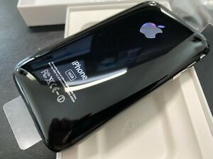 Apple iPhone 3GS 16GB A1303 3rd Generation Black Rare For Collectors