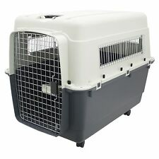 Kennels Direct Premium Plastic Dog Kennel XXL