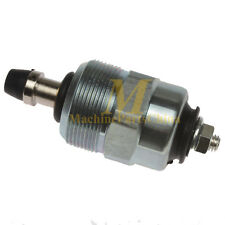 Fuel Pump Solenoid For United Power Up3500 Up5500Le Up7500Wle Diesel Generator