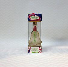 Britney Spears Fantasy Spray Perfume .5 Oz Brand New In Bonus Gift Box