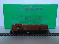 Trainorama C-8 Like New Graded HO Scale Model Trains