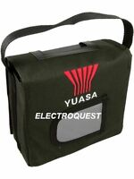 Yuasa Golf Bag for Hillbilly Mocad 17 18 20 & 22AH Battery