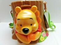 In Hand ! Tokyo Disney Resort Winnie The Pooh Popcorn Bucket  2019 New Release