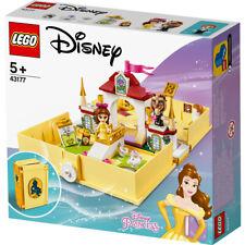 Lego Disney Princess Belle's Storybook Adventures Building Set - 43177