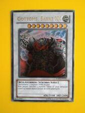 Yu-Gi-Oh! ANPR-FR044 Gottoms, Sabre XX Ultimate Rare Français