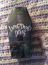 MEZCO Toyz Living Dead Dolls: Kreek Series 31 Doll New In Sealed Box