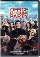 Office Christmas Party [New DVD] Ac-3/Dolby Digital, Amaray Case, Dolby, Dubbe