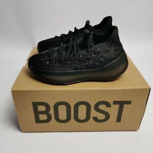 Adidas Yeezy 380 Onyx Infant UK 7.5k | EU 25 Boost