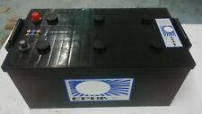 BATERIA 12V 225AH 1150A +IZQ CAMIONES Y AUTOBUSES Fabricada por VARTA !!!!!!!!!!