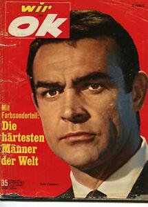 Beat Magazin: OK 1966, Nr. 35, 22.8.66 Deutsche Musikzeitschrift 60er Jahre