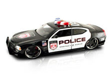 Dodge Charger R/T Police (2006) 1:18 Jada Toys 91200