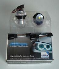 LED Angel Eyes luz de estacionamiento para bmw 5er e39 m5 e39 e60 m5 e60 e61 Touring