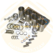 Engine Rebuilt Kit for Yanmar 4TNE88 Diesel Excavator Skid Loader and Generator