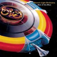 ELECTRIC LIGHT ORCHESTRA - OUT OF THE BLUE D/Remaster CD ~ JEFF LYNNE ELO *NEW*