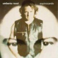 Umberto Tozzi Equivocando (1994) [CD]