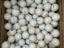 120 Titleist Mix Good Quality Used Golf Balls AAA
