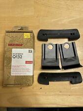 Yakima Q132 Clips with Pads - Brand New in Box