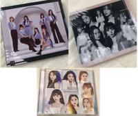 DREAMCATCHER THE BEGINNING OF THE END japan CD DVD A B regular 3 SET